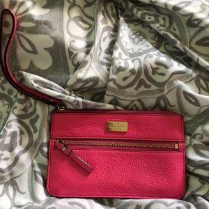 Kate Spade Jackson St Lancey Wallet